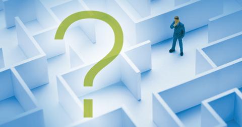 2020 E-book5 PMPM Maze Question Mark